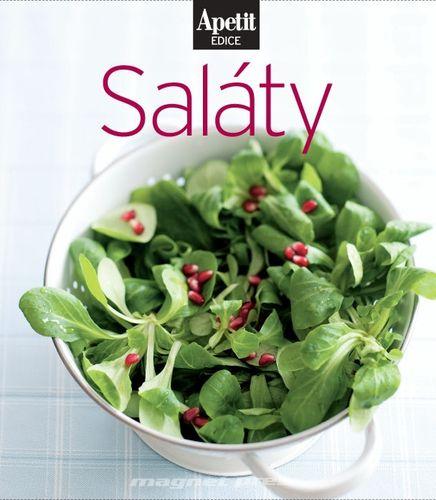 Saláty - kuchařka z edice Apetit