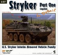Stryker in detail - part one reprint