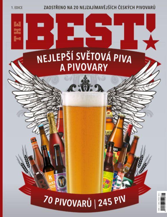 The Best - speciál č.1 2018 - PRESS.SK a9c3b8da59f