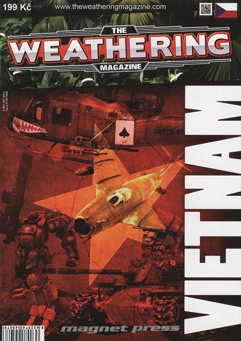 The Weathering Magazine - Džungle a Vietnam