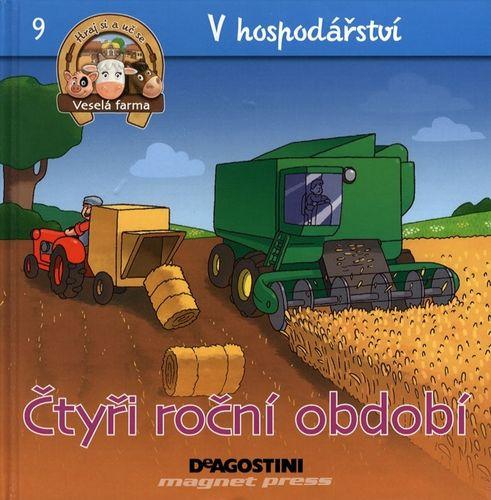 Veselá farma č.09