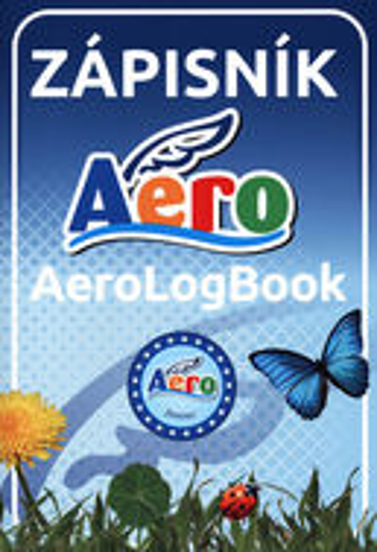 Zápisník Aero
